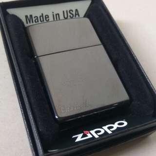 Zippo Authentic