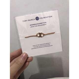 🚚 Tory burch手環