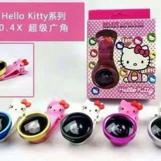 Hello Kitty Selfie Cam Lens