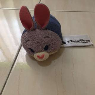 Disney Tsum Tsum Soft Toy