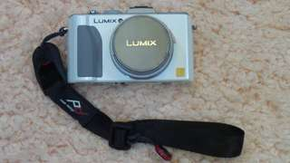 Lumix DMC LX5
