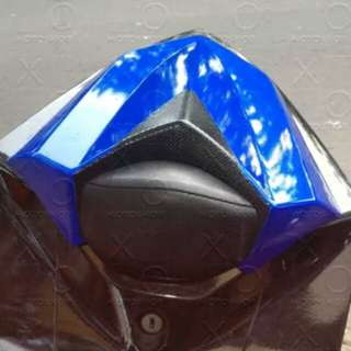 R15 V1 V2 single seater cover seat cowl