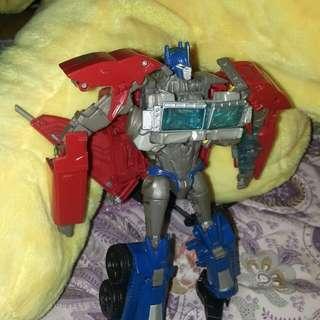 Transformers kids