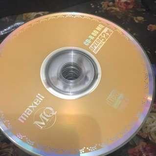 CD Maxell super murah #diskon