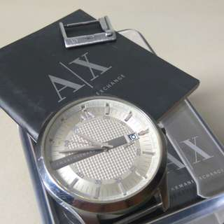 Armani Exchange Authentic