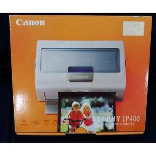 Canon Compact Photo Printer at $100