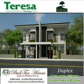 3 bedroom house and lot in lipa city, batangas