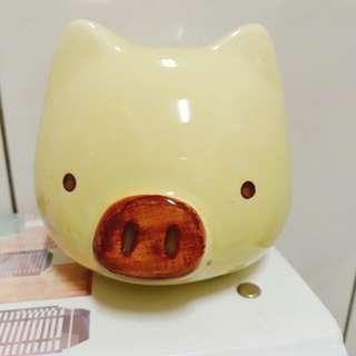 小豬存錢筒