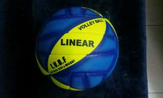 New Volleyball LINEAR!排球!全新!