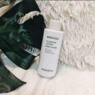 Skin Care fresh from Korea