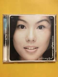 Lillian Ho Cd