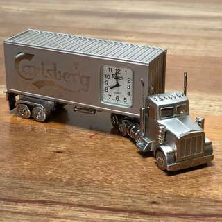 Carlsberg Collectibles Container Truck