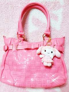 Liz Lisa Ank Rouge 手袋 手提包 包