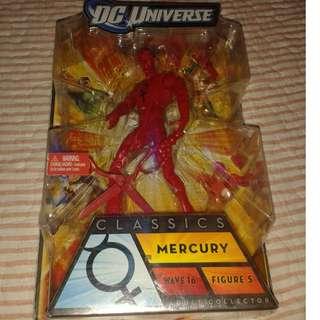 MERCURY DC UNIVERSE (CLASSIC)