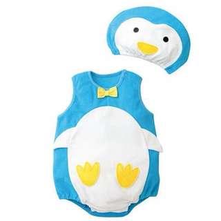 Fun Baby Costume