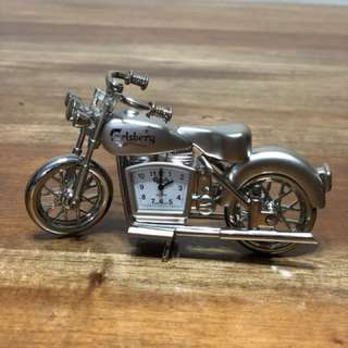 Carlsberg Collectibles motorbike
