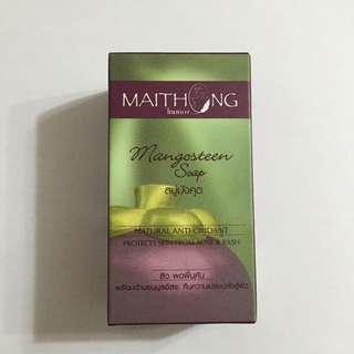 (包郵)Maithong山竹果手工皂