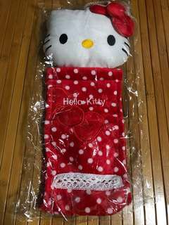 Hello Kitty toilet roll holder (brand new)