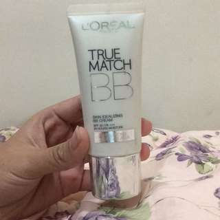 Loreal True Match BB