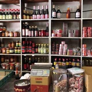 🚚 各類罐頭、飲品、調味料、調味醬..等雜貨