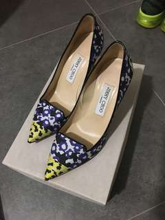 Jimmy Choo high heel 3 inch