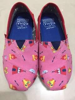 Pink shoes merk Kohai sz 28