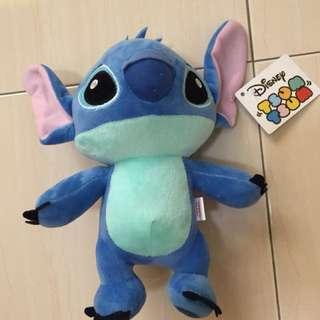 Disney Tsum Tsum ~ Stitch Soft Toy