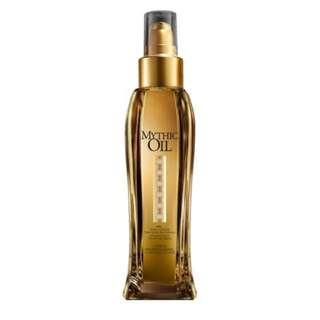 L'Oréal Mythic Oil