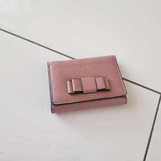 Sachs small wallet