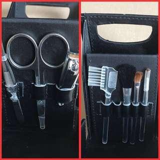 Nail & Make-up kit
