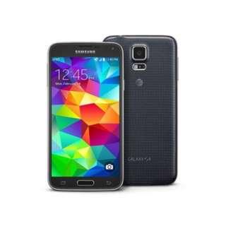 Samsung S5 little bit shadow