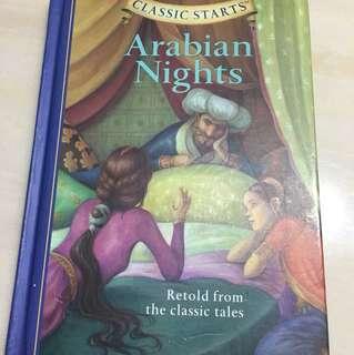 Arabian Nights : Classic Starts