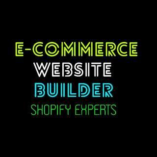 網上商店設置服務 Online Store Setup Services Shopify Expert