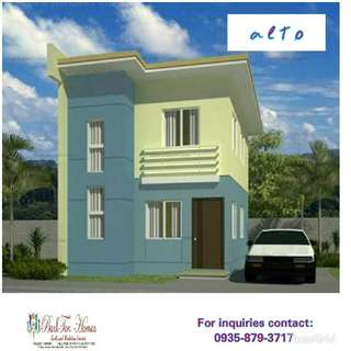 3 bedroom house and lot in Calamba Laguna