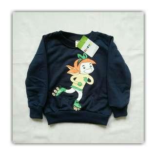 Sweater Anak(Size 2)