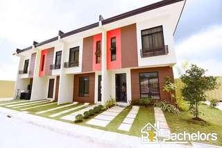 2 Storey Townhouse in Calawisan Lapulapu City