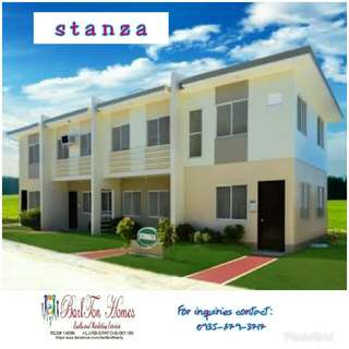 2 bedroom house and lot in Calamba Laguna
