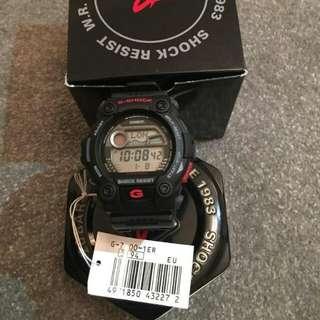 NEW G-Shock G7900