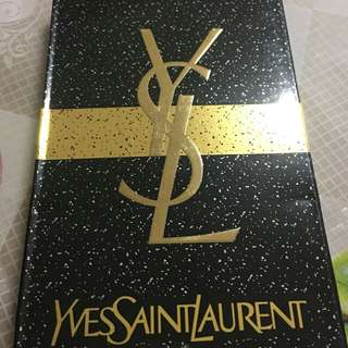 Ysl cosmetic set