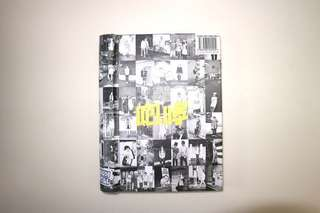 EXO Growl Album (EXO-M Ver.) + Free EXO-M Nature Republic paper stand & EXO Nature Republic Cards/  EXO-M 咆哮專輯 + 送EXO-M Nature Republic 紙牌 & EXO Nature Republic卡