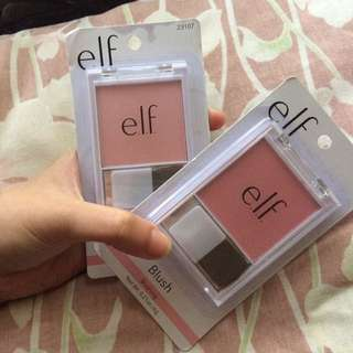 Elf Blush On
