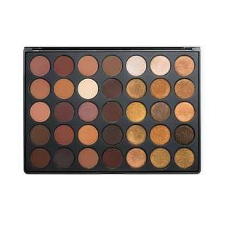 NEW Original Morphe 35R