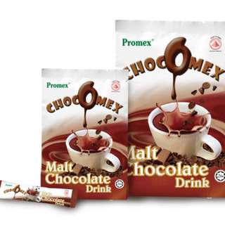 Chocomex Malt Chocolate