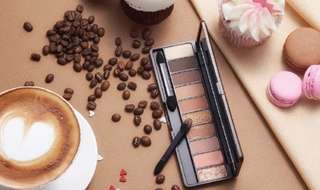 [INSTOCK] ETUDE HOUSE Play Color Eyes In The Cafe Eyeshadow Palette