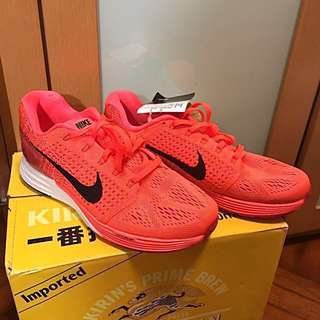 Nike running shoes bought fm🇯🇵  女裝 跑步 運動鞋