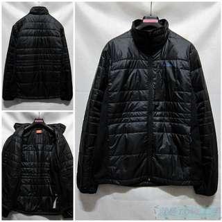 {就是愛二手}【MERRELL 邁樂】男 全新 限量 戶外多功能 立領 拼接舒適設計 保暖休閒夾克 外套 超值推薦
