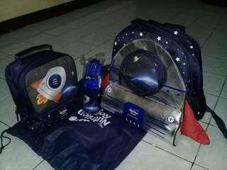 tas anak 3 in 1