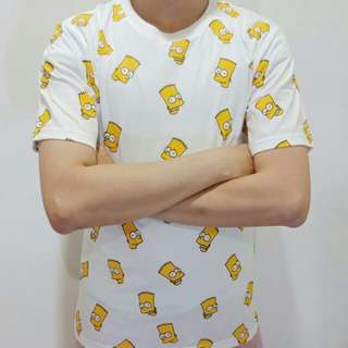 CLO TP Simpsons Heads