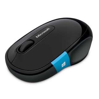 Microsoft Sculpt Comfort Bluetooth Mouse