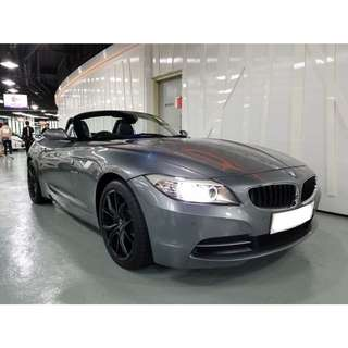BMW Z4 SDrive23ia 2009